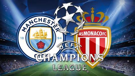 Man City v Monaco 1st leg Betting Tips & Offers