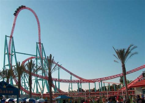 world roller coaster what a the world s 11 fastest roller coasters