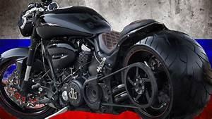 U2b50 Ufe0f U2b50 Ufe0f Yamaha Road Star Warrior 1700 By Db Design