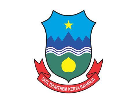 logo kabupaten garut format cdr png gudril logo