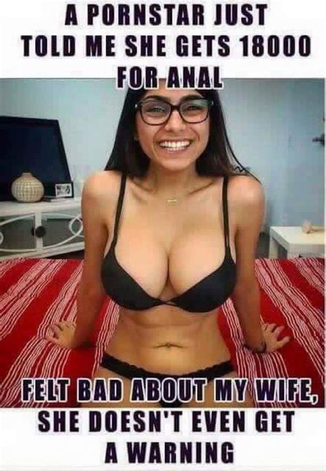 Anal Memes - pornstar just told me she gets 18000 for anal adult meme meme humor and adult humor