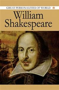 William Shakespeare : Great Personalities Of India e-book ...