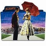 Pleasantville 1998 Folder Icon Deviantart