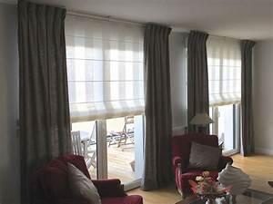 Rideaux Bateau Confection : rideau store bateau zakelijksportnetwerkoost ~ Premium-room.com Idées de Décoration