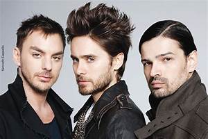 M Music & Musicians Magazine » 30 SECONDS TO MARS