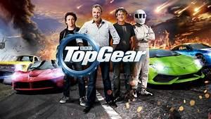 Best of '14-'15 | Top Gear | BBC America