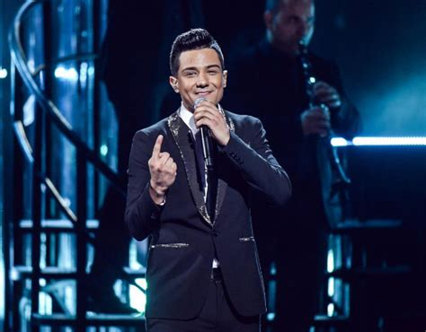 Luis Coronel Special Guest For The U.s. Leg Of Prince