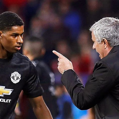 Previous players include david beckham, wayne rooney and zlatan ibrahimovic!it's. Marcus Rashford best position: The Manchester United ...