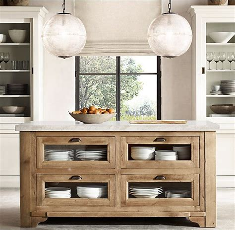 best 25 rustic kitchen island ideas on