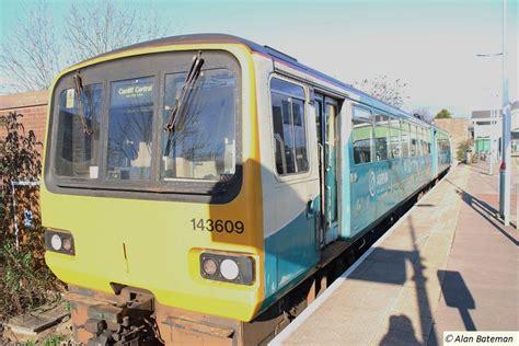 tom bateman cardiff bridgendppf bridgend trains