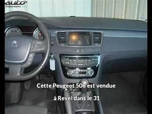 Peugeot Maurel Albi : peugeot 508 occasion visible revel pr sent e par peugeot revel maurel 31 youtube ~ Gottalentnigeria.com Avis de Voitures