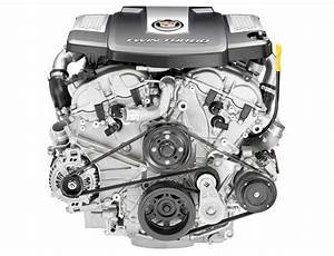 Diagram Of 3 4l V6 Engine