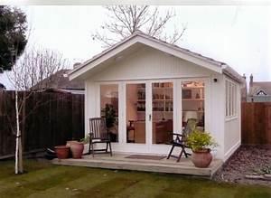 Holz Gartenhaus Klein : holz gartenhaus d mmen das material und was noch zu ~ Michelbontemps.com Haus und Dekorationen