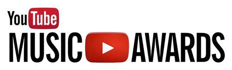 Fileyoutube Music Awardspng  Wikimedia Commons