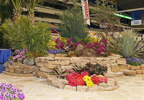 9th annual collin county home garden show show technology