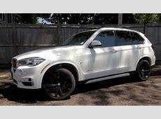 2016 BMW X5 Overview CarGurus