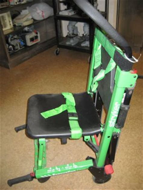 stryker evacuation chair manual new evac chair 6254 lift chair for sale dotmed listing
