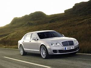 2009 Bentley Continental Flying Spur Speed Price Engine Review