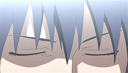 Naruto Sasuke Mangekyou Eternal Sharingan Gifs Anime