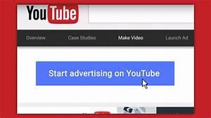 New YouTube App Makes Video Ad Creation Easier, Google ...