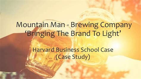 Harvard Business Case Review  Case Study