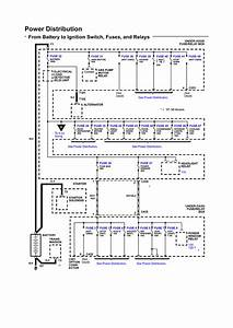 1997 Honda Prelude Headlight Wiring Diagram