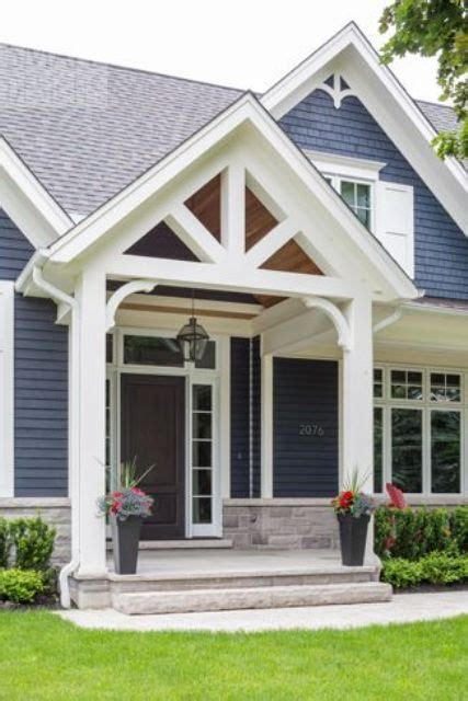 style ranch homes 5 most popular gable roof types and 26 ideas digsdigs
