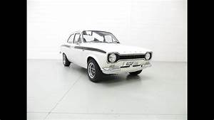Mk1 Ford Escort Avo Mexico Recreation With 21st Century