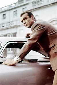 SIX (6) JAMES BOND 007 SEAN CONNERY DVD'S + BOOK OF BOND ...