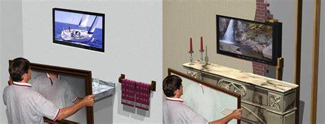 Bathroom Tv Mirror Faq