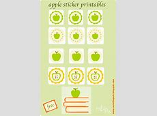 7 Best Images of Free Printable Sticker Books Free
