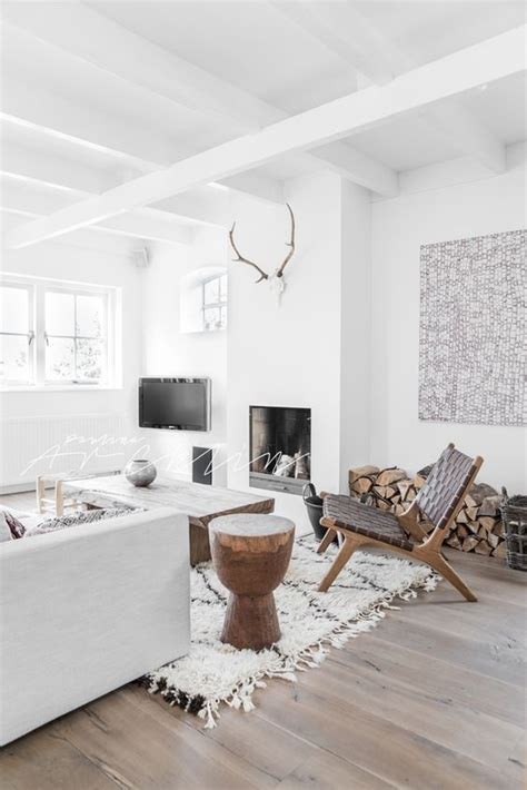 steps  add modern accents   traditional interior