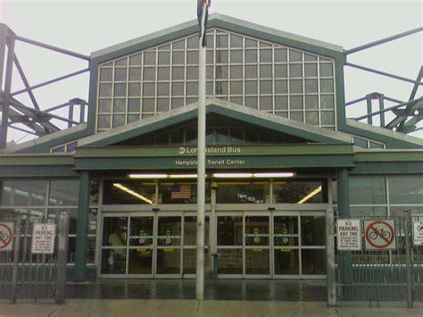 rosa parks hempstead transit center wikipedia