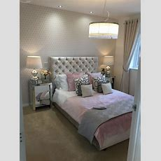 Best 25+ Pink Gold Bedroom Ideas On Pinterest Chic