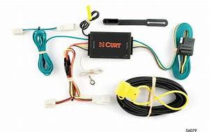 Toyota Parts Wiring Harness