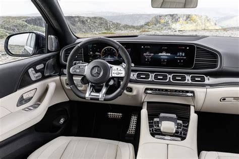 Explore vehicle features, design, information, and more ahead of the release. 2021 Mercedes-AMG GLE 63 S Capabilities and Performance Specs