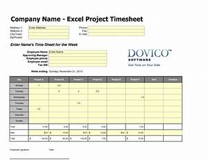 monthly timesheet template excel 2010 monthly printable With daily timesheet template excel 2010
