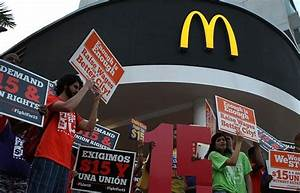 McDonald's CEO warns $15 minimum wage will lead to ...