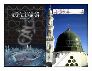Hajj Guide Step By Step Pictures 1