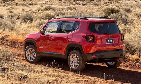 jeep renegade en argentina lo  ya tenes  saber