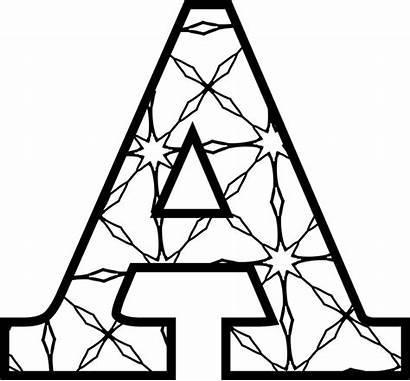 Alphabet Letters Printable Letter Clipart Pinclipart Colour