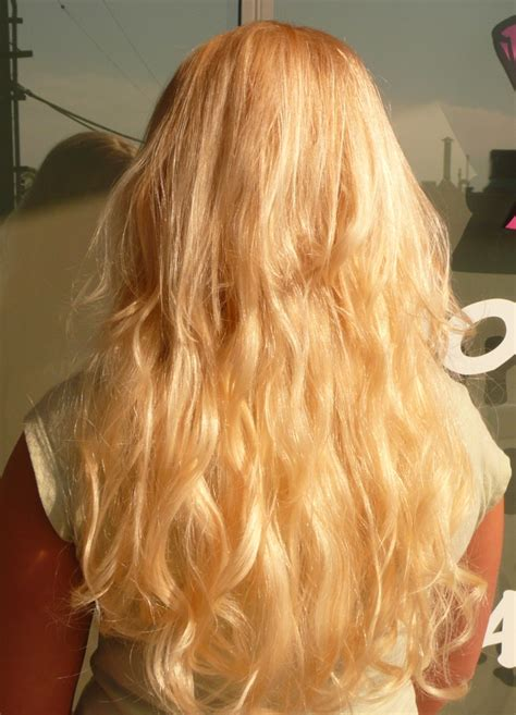 hair extensions human hair extensions about basics of hair extension