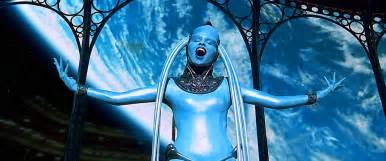 Diva Dance Song from The Fifth Element  The Fifth Element Aliens