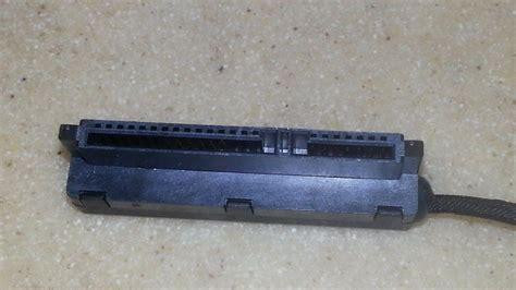 New Hp G62 G72 Cq56 Sata Hdd Hard Drive Cable 35090ak00