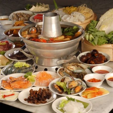 Steam Boat Year by Naturopathic Eats Steamboat A Chinese New Year Eve S