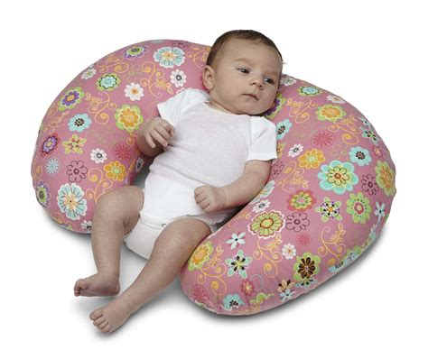 Cuscino Per Cuscino Allattamento Boppy Flowers Boppy Chicco It