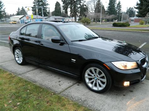 2011 Bmw 328i Xdrive Coupe Review