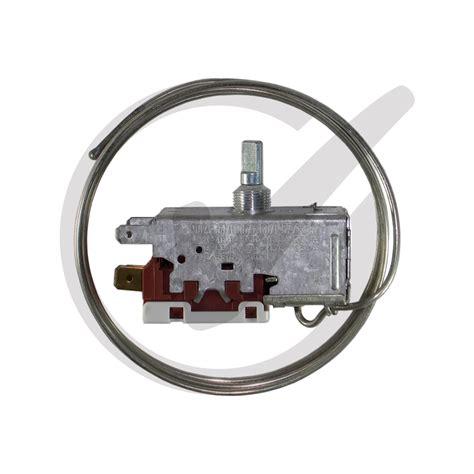 refrigeration thermostats ranco type everwell parts inc