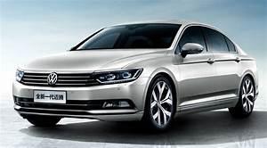 Fap Volkswagen : faw volkswagen presented the magotan the passat chinese most reliable car brands ~ Gottalentnigeria.com Avis de Voitures