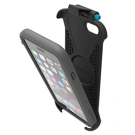 iphone with clip clip stand for catalyst iphone 6 6s catalyst lifestyle